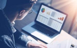 Digital marketing analyst
