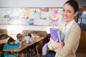 Should I become a teacher?