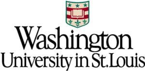logo for Washington University in St. Louis