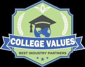 Best Industry Partners Badge