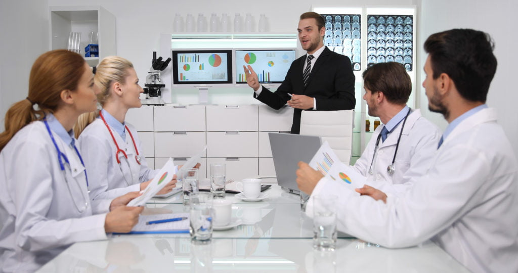 Top 5 Crucial Responsibilities of a Healthcare Administrator