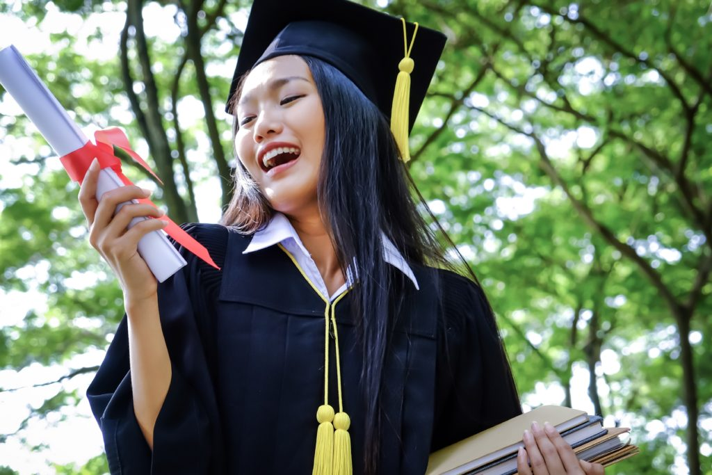 Is a Business Degree Right for Me?