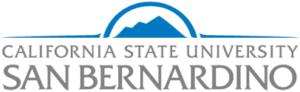CSU- San Bernardino