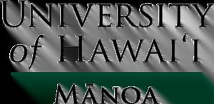 University of Hawaii - Manoa